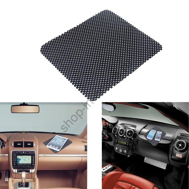 Автомобильный коврик для телефонов