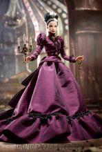 Коллекционная кукла Хозяйка поместья с привидениями - Haunted Beauty Mistress of the Manor Barbie Doll