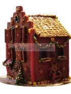 """""""Ginger House"""" Большие пряничные дома на заказ Сладкие подарки VIP"""