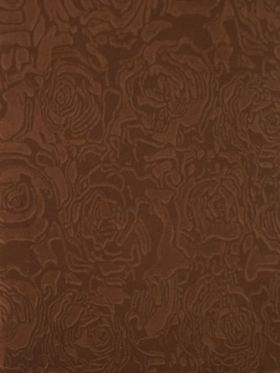 Universal brown. Флок.