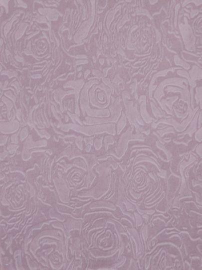Universal lilac. Флок.