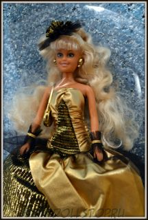 Коллекционная кукла Тотси Санди - Totsy Sandi Fashion Doll