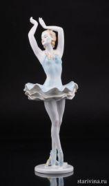 Балерина-Бабочка, Rosenthal, Германия., артикул 10840