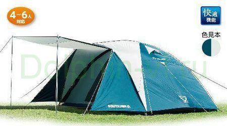 Палатка 4-6 мест South Field (SF4504CD)