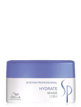 Wella SP Hydrate Увлажняющая маска