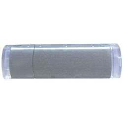 8GB USB-флэш накопитель Apexto U302 серебряный OEM