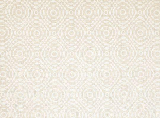 Vision white. Жаккард.