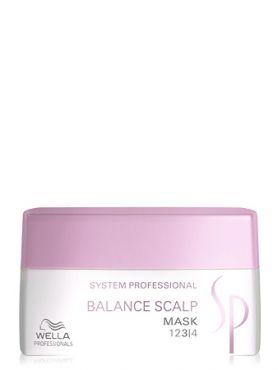 Wella SP Balance Маска для чувствит-й кожи