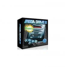 Игровая приставка Sega Mega Drive 2 +25 игр