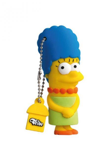 8GB USB-флэш накопитель Tribe, Marge Simpson