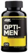 Optimum Nutrition Opti-Men (240 табл.)