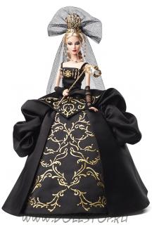 Коллекционная кукла Барби  Венецианская Муза - Venetian Muse Barbie Doll