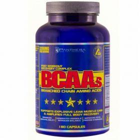 Panthera Labs BCAA's (180 капс.)