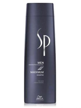 Wella SP Men Шампунь против выпадения волос