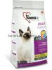 1st Choice Finicky для привередливых взрослых кошек