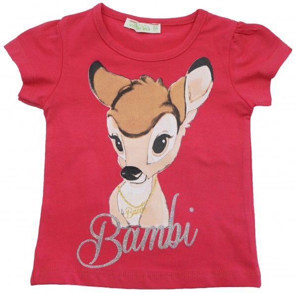Футболка Bambi