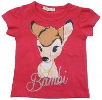Майка Bambi для девочки