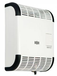 Конвектор газовый ALPINE AIR NGS-30F - 3,0 кВт, настенный, вентилятор