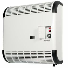 Конвектор газовый ALPINE AIR NGS-50F 4,9 кВт, настенный, вентилятор