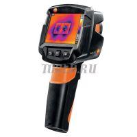 Тепловизор Testo 870-2 - купить в интернет-магазине www.toolb.ru цена и отзывы