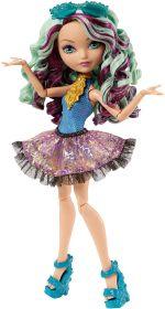 Кукла Мэдлин Хаттер (Madeline Hatter), серия Зеркальный пляж, EVER AFTER HIGH