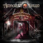 AMBERIAN DAWN  Circus Black (Universal Russia Exclusive)