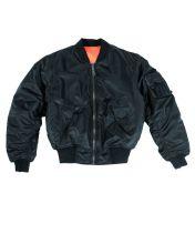 куртка MA1 SURPLUS, бомбер.