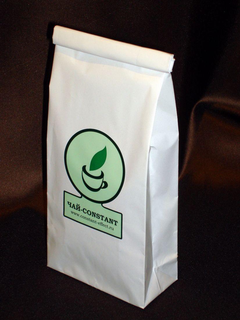 Дары природы - зеленый чай с натуральными добавками