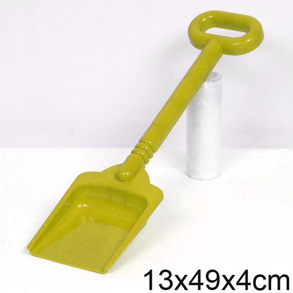 Детская пластиковая лопатка