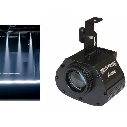 ACME LED-PS10 10W LED PINSPOT Светодиодный прожектор