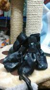 Обувь мягкая (зимняя) №1