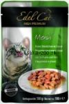 EDEL CAT нежные кусочки индейки и утки в соусе