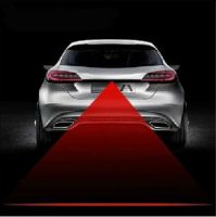 Лазерная противотуманка на любой автомобиль