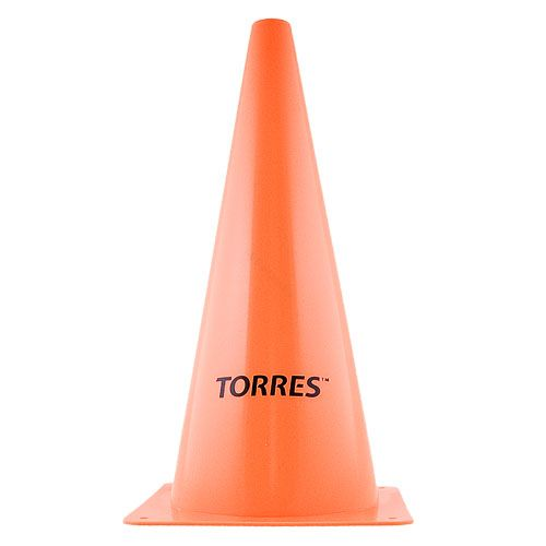 Конус тренировочный TORRES 30 см
