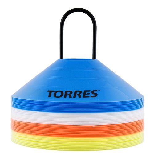 Фишки для разметки поля TORRES усеченные конусы