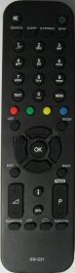 Пульт Humax RM-G01 НТВ+ Лайт