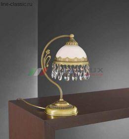 Настольная лампа RECCAGNI ANGELO Р 7951 M