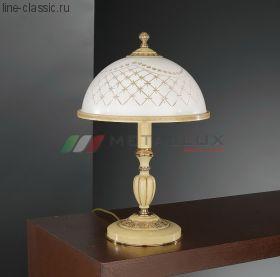 Настольная лампа RECCAGNI ANGELO Р 7202 М