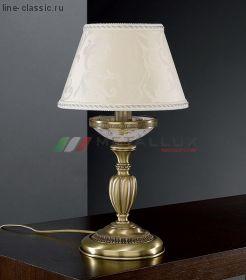 Настольная лампа RECCAGNI ANGELO Р 6405 Р