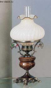 Настольная лампа RECCAGNI ANGELO Р 2442 G