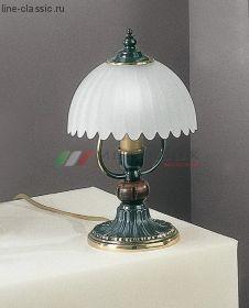 Настольная лампа RECCAGNI ANGELO P 3610