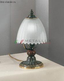 Настольная лампа RECCAGNI ANGELO P 3510