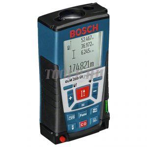 BOSCH GLM 250 VF Professional - лазерный дальномер
