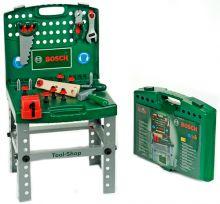 """Верстак складной с инструментами в чемодане """"Bosch"""" Klein 8681"""