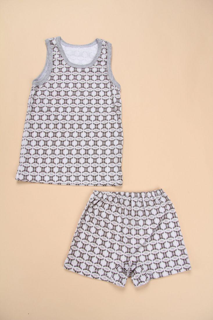 Комплект нижнего белья для мальчика 8-9 лет