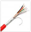 Огнестойкий сигнальный кабель