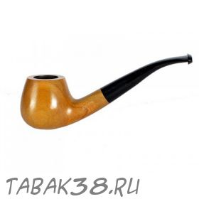 Трубка Mr.Brog Бук №54 CAFE GOLD 3mm