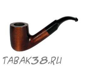 Трубка Mr.Brog Груша №39 CLASSIC GOLD 9mm