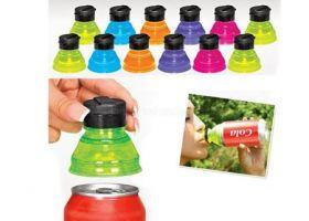 Крышки для банок bottle top CAN CONVERT