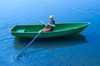 Моторная Лодка Голавль